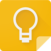 Voice input with iPhone and GoogleKepp is safe, free, and convenient!