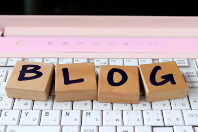 What I've been doing lately to generate blog posts